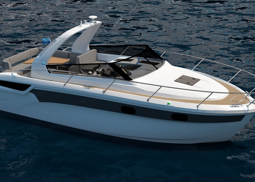 Bavaria New Sport 300 Open
