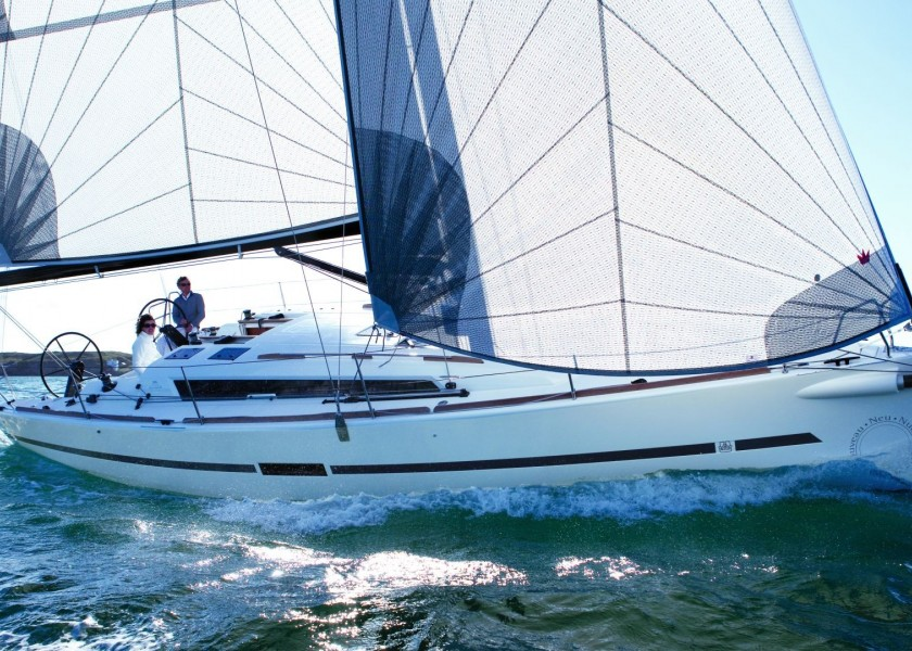 Dufour Performance 36