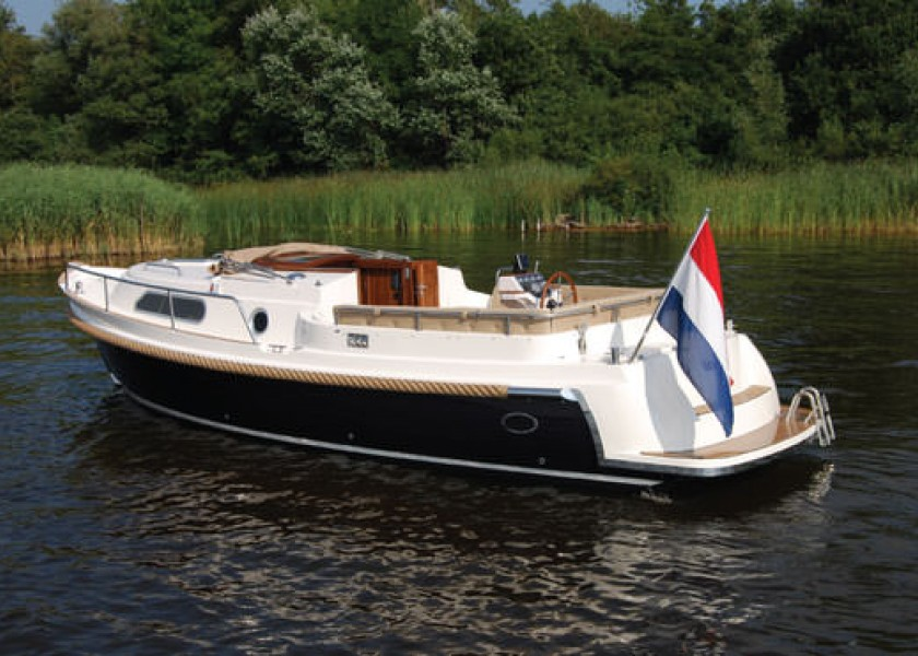 Interboat Intercruiser 28 Cabrio