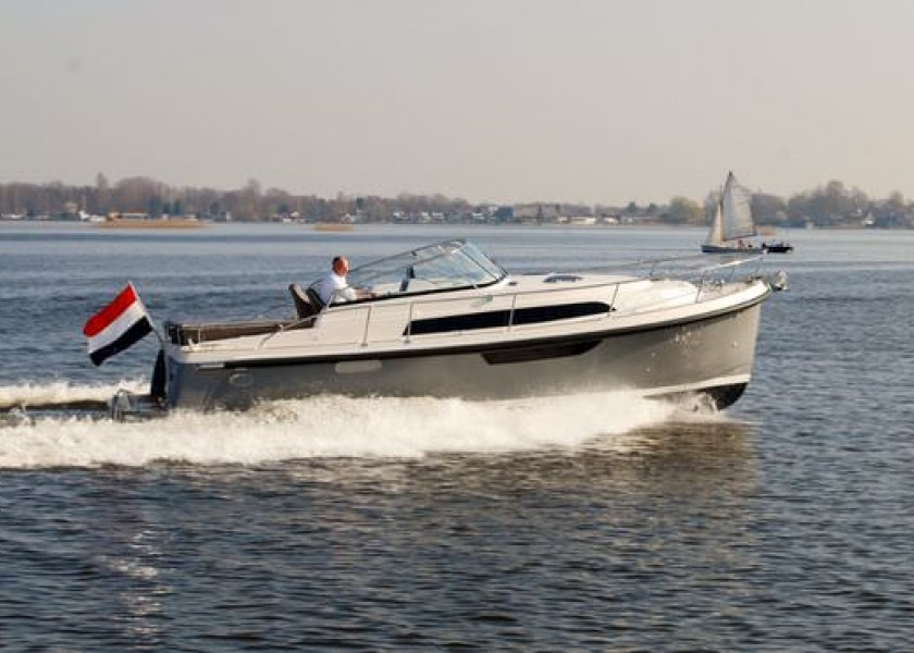 Interboat Intercruiser 31