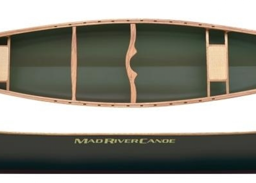 Mad River Duck Hunter 16 - Royalex