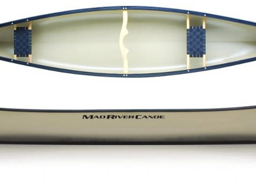Mad River Explorer 16 Royalex Lite