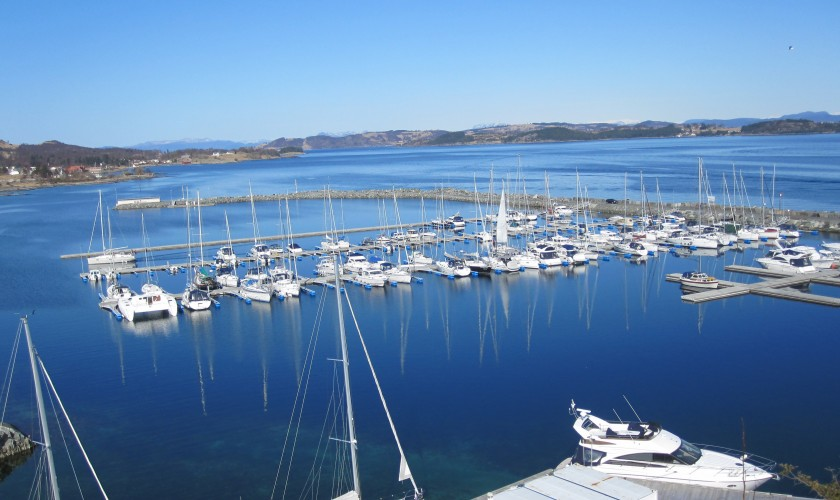 Rennesøy Marina AS