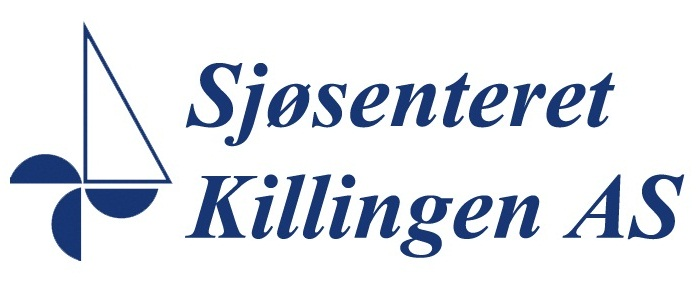 Sjøsenteret Killingen AS